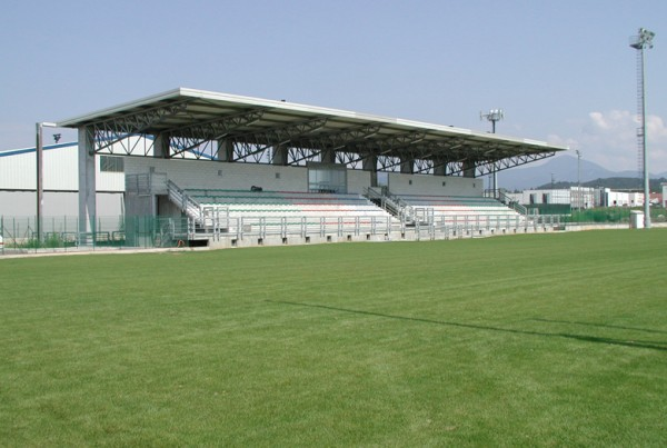 centro sportivo rovato