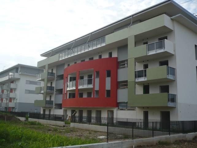 Edificio residenziale treviglio